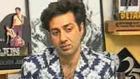 Flashback video: Premiere of Sunny Deol, Jackie Shroff and Manisha Koirala's 1996 movie 'Dushmani'