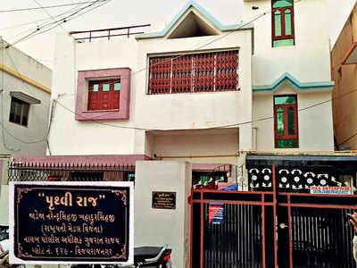 Man kills family, dies by suicide in Bhavnagar