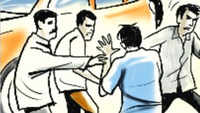 Gurugram: Businessman thrashed in road rage incident