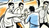 Gurugram: Businessman thrashed in road rage incident