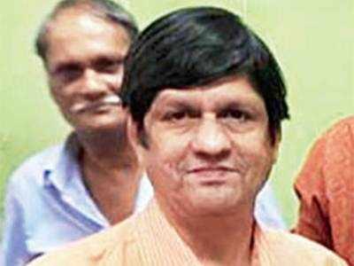 Senior BMC official Shirish Dikshit dies a day after testing positive