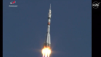 How US-Russian collaborated to launch Soyuz spacecraft