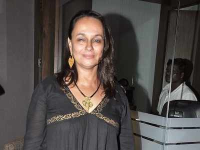 Soni Razdan: Need a solid enquiry into why Parliament attack convict Afzal Guru was made the scapegoat