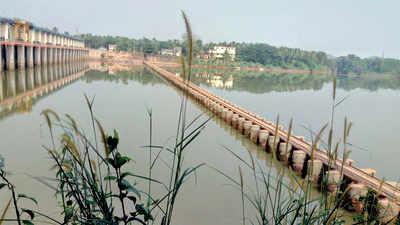 Karnataka: Storage in Thumbe upped