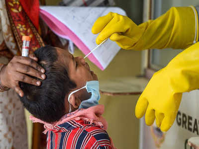 Bengaluru sees record rise in Coronavirus cases