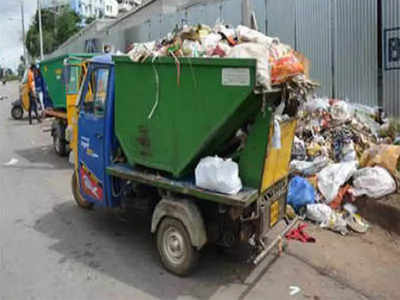 New garbage collection for 78 wards