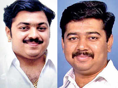 Ex-NCP corporator's two sons get life for murder