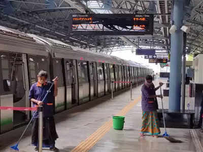 All new Metro stations to get solar panels