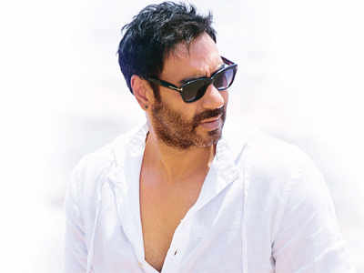 Ajay Devgn: Saragarhi is set to happen but in the next three or four years