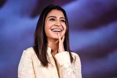 """""""I realised I couldn't relate to bubbly roles anymore,"""" says Jab Harry Met Sejal star Anushka Sharma"""