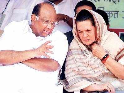 Sharad Pawar-Sonia Gandhi meet in Delhi fuels talks of new power equation amid war of words between Sena and BJP