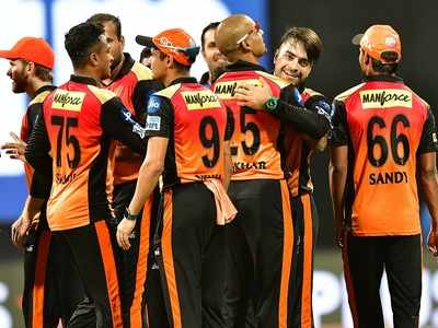 IPL 2019: Sunrisers Hyderabad