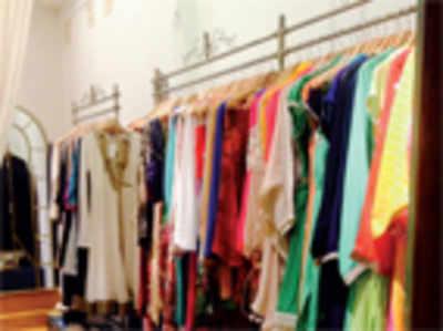 Shop Talk: Style on a budget