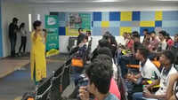 Watch: A workshop for Mumbai students to spread awareness on plastic recycling