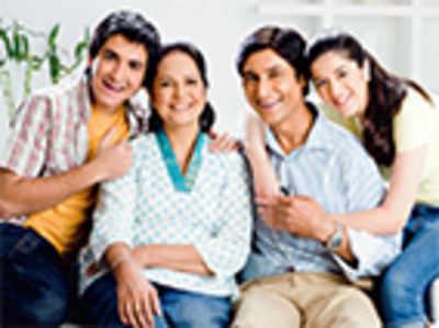 Parenting a teen –a balancing act