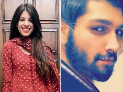 Cops trace location of Vrushti Kothari and Shivam Patel
