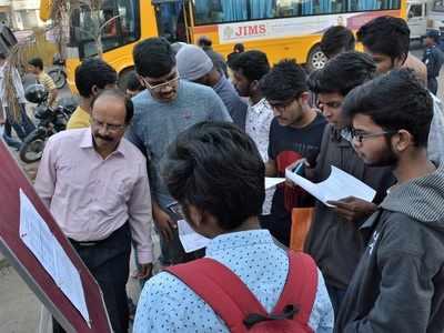 JEE, NEET Exam 2020: IIT students, alumni launch portal 'Eduride' to help students reach exam centre