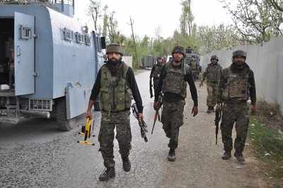 Missing army man joins Hizbul Mujahideen: Jammu and Kashmir Police officials