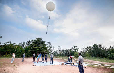 IIA floats trial balloon for space missions