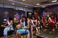 Miss India 2019: Rajnigandha Pearls Miss Goodness Ambassador Sub Contest Judging