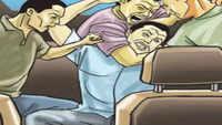 Gang kidnaps cabbie near Delhi's IGI airport, drops him later in jungle