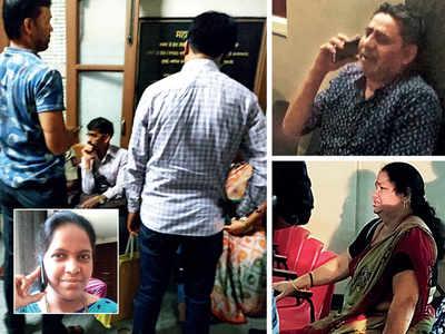 Mumbai CSMT bridge collapse: 3 GT Hospital nurses among six dead, over 30 injured