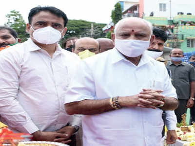 CM Yediyurappa eyes cabinet expansion after much delay