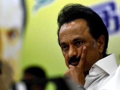 DMK warns of massive protest against AIADMK government over CAA, NRC and NPR