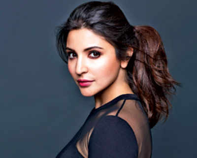 Anushka Sharma in plagiarism row over new clothing brand