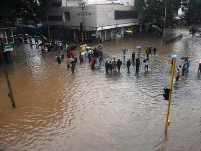 Kolhapur flood: 51,000 people and 200 villages affected, five rescue teams of Navy mobilised