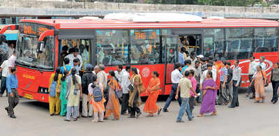 About time: BMTC will get realistic about IT corridor