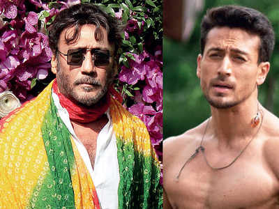 Jackie Shroff: Tiger found his first friend who is a girl at 25