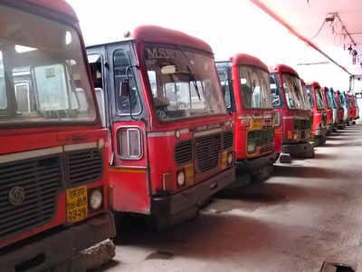 BEST seeks 500 more buses from MSRTC