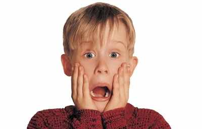Remember the 'Home Alone' kid? Here's what Macaulay Culkin looks like at 40