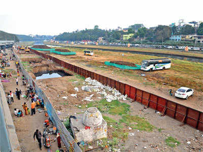 NGT green flag to Metro over Mutha