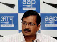 DJB pipeline in SW Delhi in four months: CM Kejriwal