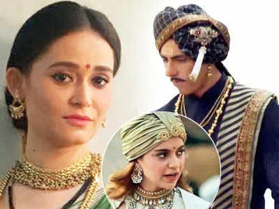 Manikarnika actress Swati Semwal: Sonu Sood's walk-out came as a shock to me