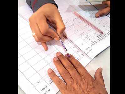 Is the ongoing Lok Sabha election the most acrimonious the country has seen?