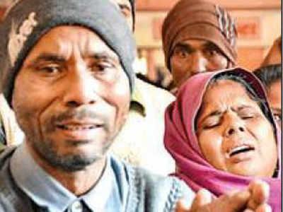 Hooch toll rises to 116, Yogi smells 'conspiracy'