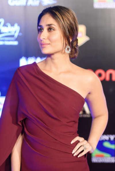 Kareena Kapoor Khan is a selfie queen