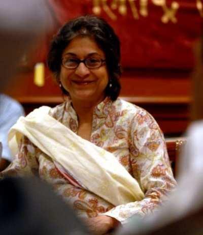 Eminent Pakistani lawyer, activist Asma Jahangir dead