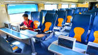 Passengers to pay for preferred seats in private trains, gross revenue to be shared with railways