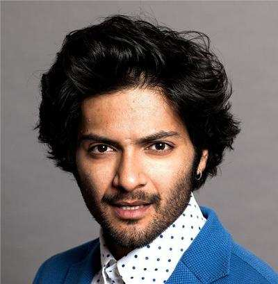 Victoria & Abdul actor Ali Fazal aims to break the Indian stereotype