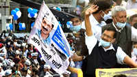 MCD bypolls: People are fed up with BJP, says AAP's Durgesh Pathak