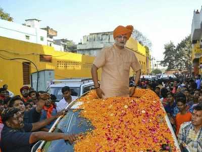 PIL in Bombay HC seeking stay on Narendra Modi's biopic starring Vivek Oberoi