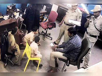 Sedition case against Karnataka school