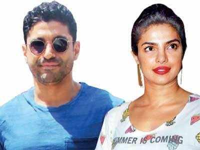 Priyanka Chopra, Zaira Wasim get started on Shonali Bose's true-life drama