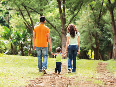 Trauma of losing a lost child