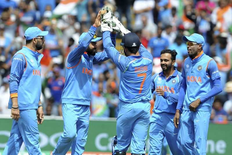 India upset Bangladesh by 9 wickets for final clash against Pakistan