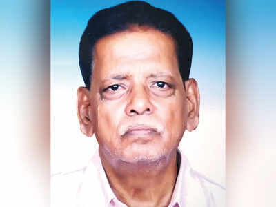 Three men arrested from Pochampalli, Tamil Nadu for killing senior citizen in Borivali